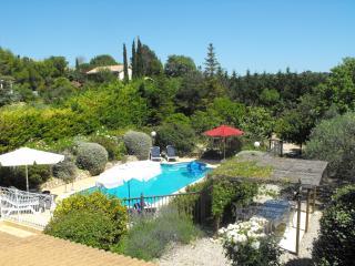 Villa La Cardabelle - Pezenas vacation rentals
