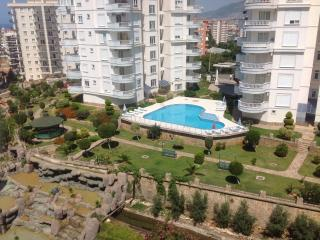 Waterfall Residence luxurious  flat in Alanya - Alanya vacation rentals