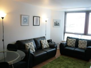 Romantic 1 bedroom Apartment in Glasgow - Glasgow vacation rentals