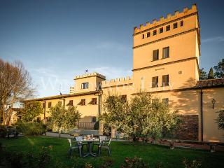 Granai Estate Fuoco - Windows On Italy - Empoli vacation rentals