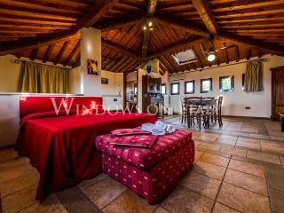 Granai Estate Acqua - Windows On Italy - Empoli vacation rentals