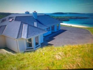 Connemara Beach House - County Galway vacation rentals