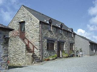 Stabl y Garnedd, peaceful surroundings- 24251 - Llanfairpwllgwyngyll vacation rentals