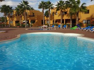 Apartments 2/4 people - Corralejo vacation rentals