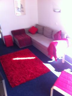 3 bedroom Apartment with Dishwasher in Morzine-Avoriaz - Morzine-Avoriaz vacation rentals