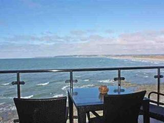 Seaescape Apartment on the beach!!! Golf Near by - Westward Ho vacation rentals