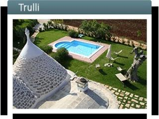 Trullo Terra Sessana - Ostuni vacation rentals