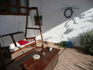 Stone house Dora to rent on a Dalmatian island - Kraj vacation rentals