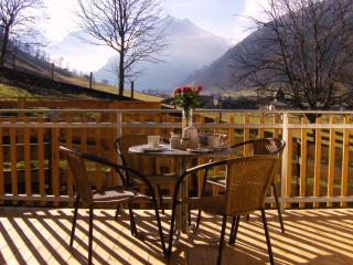 Elisabeth 4, Schönblick Mountain Resort & Spa - Rauris vacation rentals