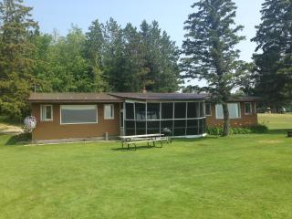 Cabin 11 Family Reunion Cabin Large Fishing Group - Blackduck vacation rentals