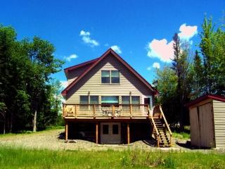 120 Bright & New Home on Moose River in Rockwood - Rockwood vacation rentals