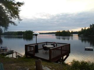 Island View - Beautiful Lake Front Setting - Harrisville vacation rentals
