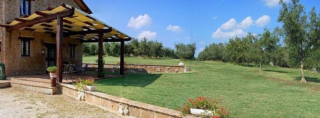 Casa Norberto A - Image 1 - Tarano - rentals