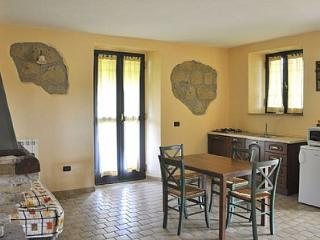 1 bedroom House with Deck in Tarano - Tarano vacation rentals