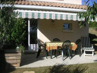 GITE- CLASSE GITE DE FRANCE- Adour Landes Océanes - Saint-Martin-de-Seignanx vacation rentals