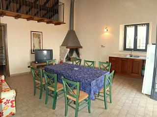 Comfortable 3 bedroom Tarano House with Deck - Tarano vacation rentals