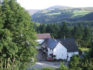 Vacation rentals in Denbighshire