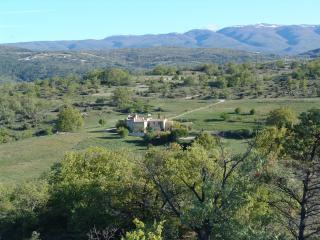 Nice Farmhouse Barn with Internet Access and Satellite Or Cable TV - Pierrerue vacation rentals