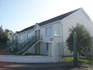 2 bedroom Apartment with Internet Access in Arklow - Arklow vacation rentals