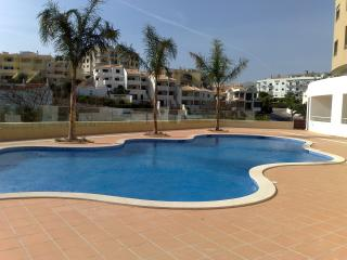 Nice Condo with Internet Access and A/C - Lagos vacation rentals