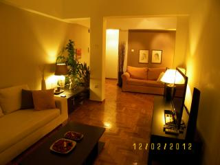 ATH Center 1 - 2 bedrooms, Metro, Satelite - Athens vacation rentals