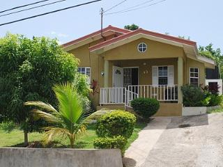 The Emerald Villa - Ocho Rios vacation rentals
