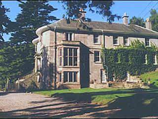 The Old Coach House - Canon Pyon vacation rentals