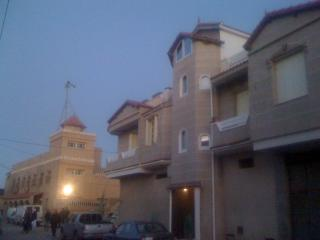 Furnished and fully equipped flat in Algiers - Rouiba vacation rentals