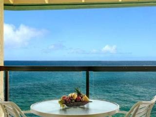 Free Car* with Poipu Shores 405A - One of the best views in Poipu from this remodeled penthouse. - Poipu vacation rentals