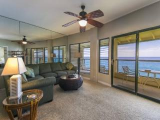Free Car* with Poipu Shores 405A - One of the best views in Poipu from this renovated penthouse. - Poipu vacation rentals