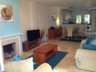 Benamara Cipresses (ground floor) - Estepona vacation rentals