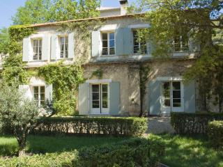 Perfect Roquebrun House rental with A/C - Roquebrun vacation rentals