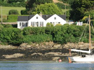 Cottage in St Just in Roseland - Saint Just vacation rentals