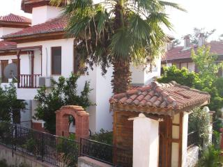 Beautiful 3 bedroom Akyaka Villa with A/C - Akyaka vacation rentals