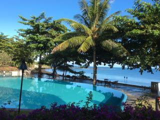 Superbe Appartement T2 sur la plage à Tahiti - Papeete vacation rentals