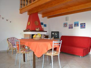Mandriola: house 50 mt from the sea - Oristano vacation rentals