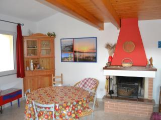 Mandriola: house 50 mt from the sea - Oristano vacation rentals