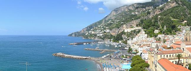Appartamento Guiscardo - Image 1 - Amalfi - rentals
