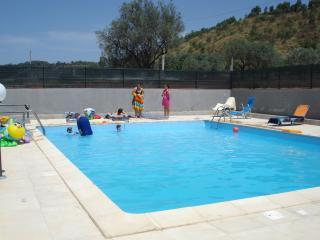 1 bedroom Apartment with A/C in Marina di Caulonia - Marina di Caulonia vacation rentals