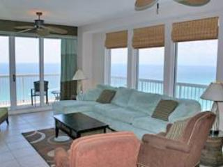 Seychelles Beach Resort 1709 - Image 1 - Panama City Beach - rentals