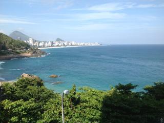Lovely View Facing The Sea At Leblon - Rio de Janeiro vacation rentals