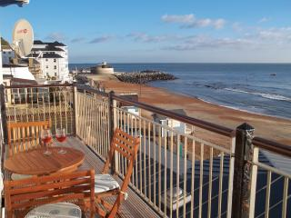 Seashells self-catering Holiday Apartment - Ventnor vacation rentals