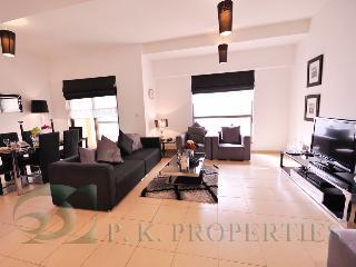 Al Sadaf 6 2-bedroom apartment - Emirate of Dubai vacation rentals