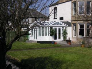 Chesterhill House Garden Apartment with stunning sea views - Anstruther vacation rentals