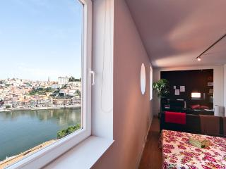 Apartment with the best view - Porto vacation rentals