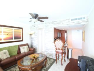 1 bedroom Condo with Internet Access in Miami Beach - Miami Beach vacation rentals