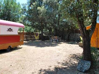 Nice 1 bedroom Chalet in Moltifao with A/C - Moltifao vacation rentals