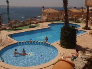 3 bedroom Apartment with Television in La Manga del Mar Menor - La Manga del Mar Menor vacation rentals