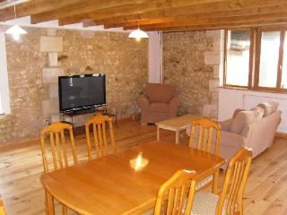 Nice Condo with Internet Access and Satellite Or Cable TV - Courpignac vacation rentals
