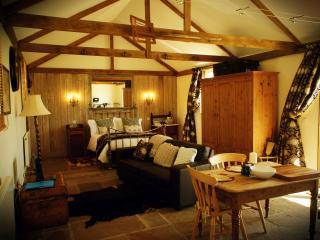 Nice Bradpole Studio rental with Television - Bradpole vacation rentals
